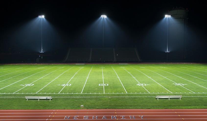800w sports light
