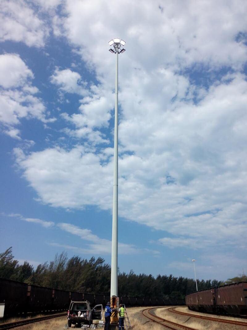 800w Led High Mast Lighting Mfg Led Lighting